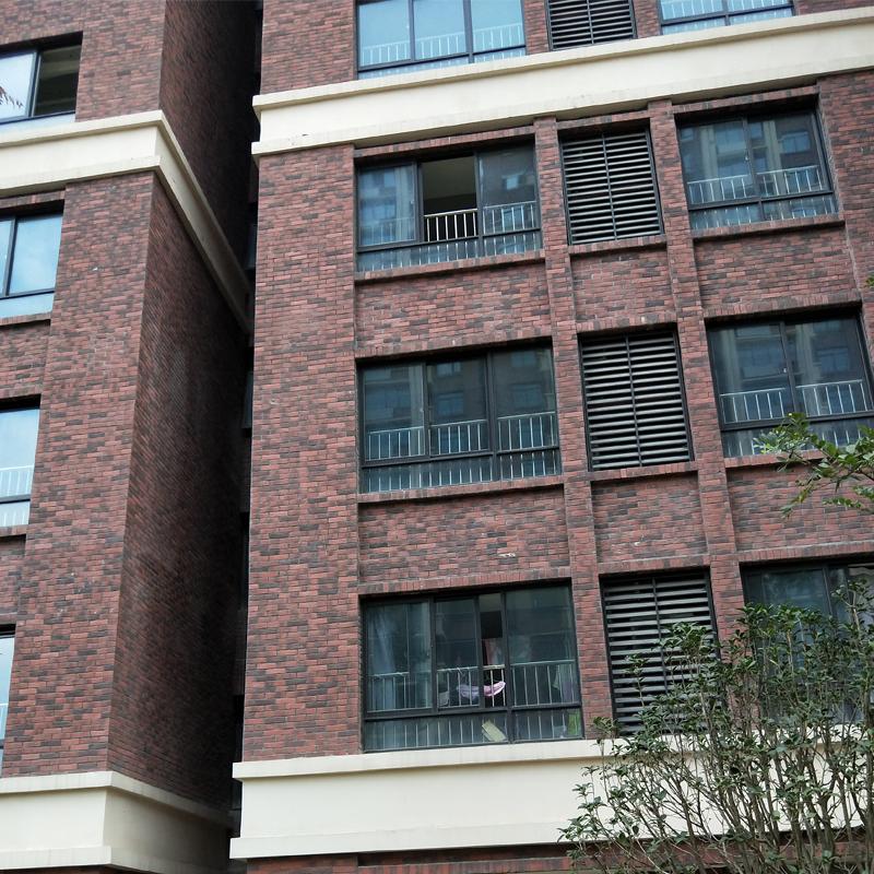 外墙软瓷面砖的质量控制