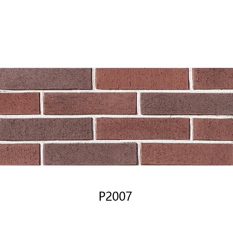 外墙柔性饰面砖