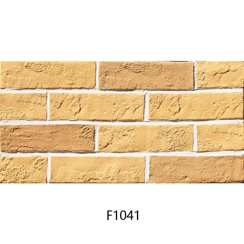 北京软石外墙砖